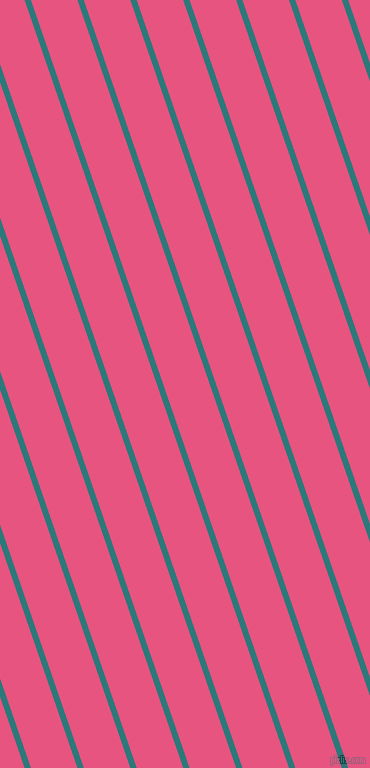 109 degree angle lines stripes, 6 pixel line width, 44 pixel line spacing, Atoll and Dark Pink angled lines and stripes seamless tileable