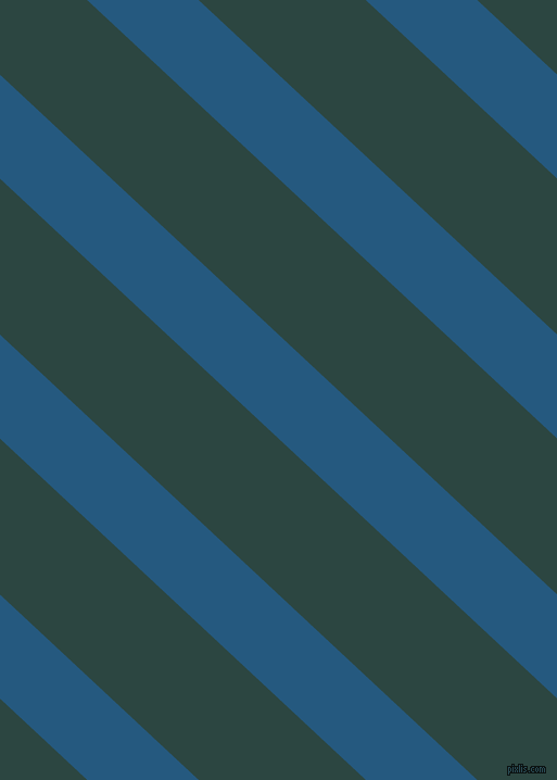 137 degree angle lines stripes, 70 pixel line width, 105 pixel line spacing, Bahama Blue and Gable Green angled lines and stripes seamless tileable