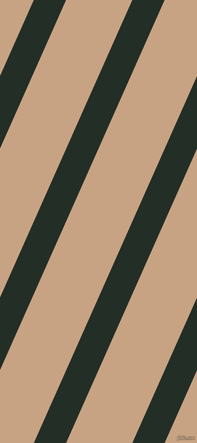 66 degree angle lines stripes, 59 pixel line width, 121 pixel line spacing, Black Bean and Rodeo Dust angled lines and stripes seamless tileable