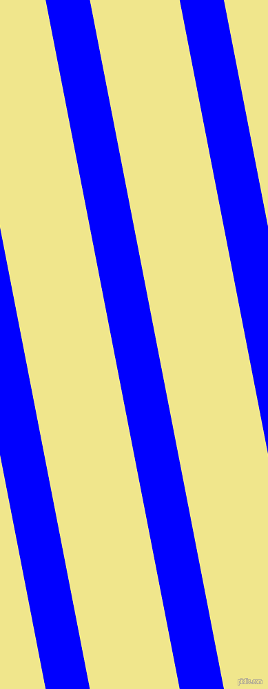 101 degree angle lines stripes, 63 pixel line width, 128 pixel line spacing, Blue and Khaki angled lines and stripes seamless tileable
