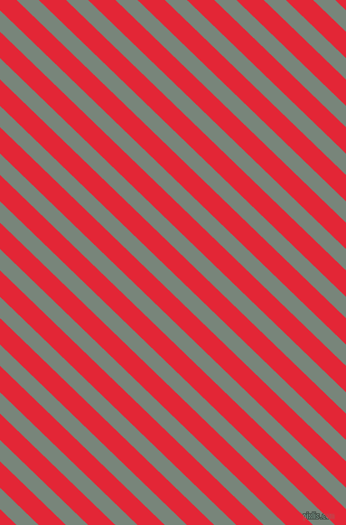 136 degree angle lines stripes, 17 pixel line width, 21 pixel line spacing, Blue Smoke and Alizarin angled lines and stripes seamless tileable