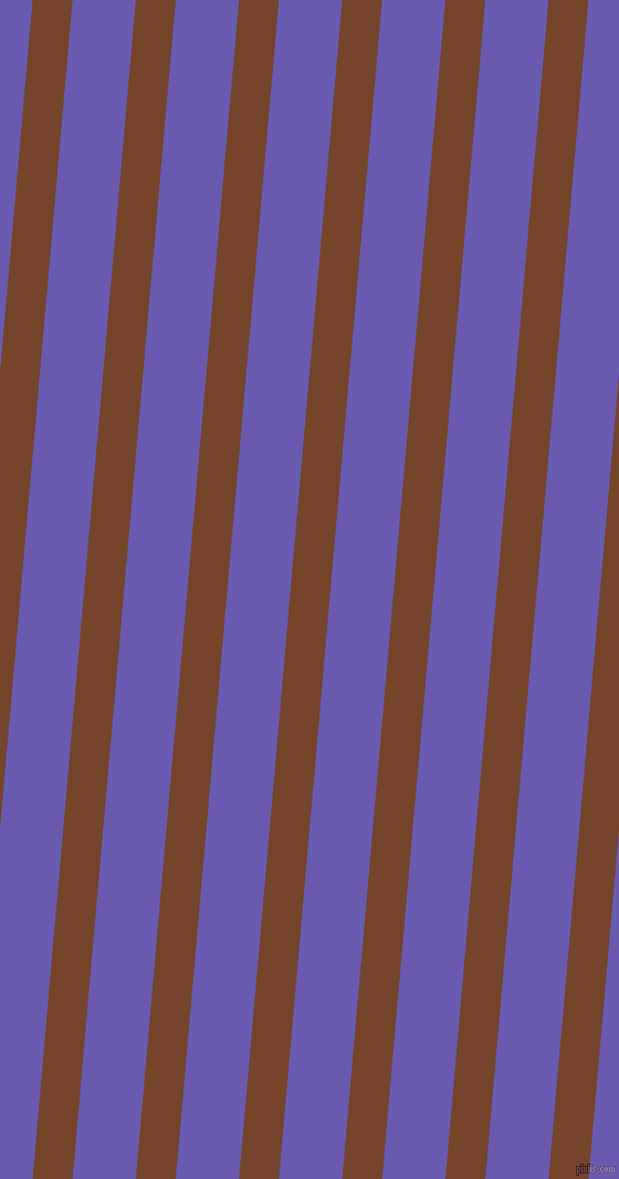 85 degree angle lines stripes, 36 pixel line width, 57 pixel line spacing, Bull Shot and Blue Marguerite angled lines and stripes seamless tileable