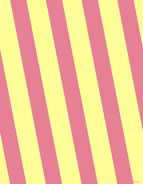 101 degree angle lines stripes, 55 pixel line width, 66 pixel line spacing, Carissma and Canary angled lines and stripes seamless tileable
