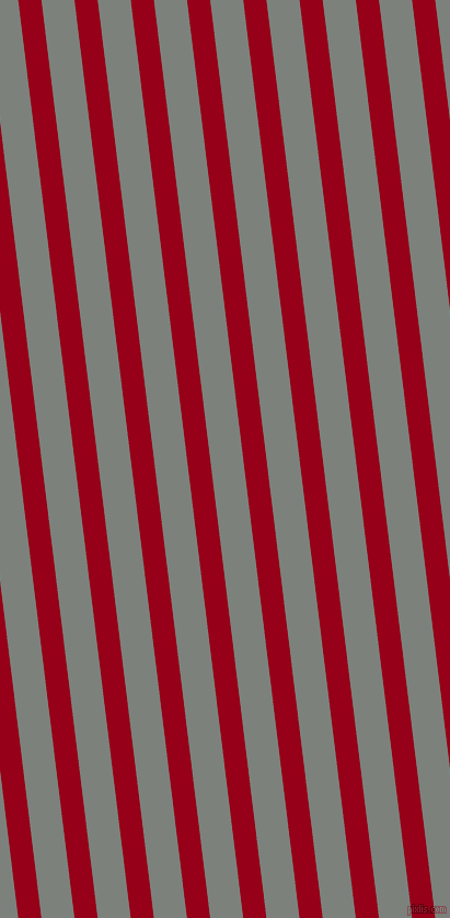 97 degree angle lines stripes, 21 pixel line width, 30 pixel line spacing, Carmine and Boulder angled lines and stripes seamless tileable