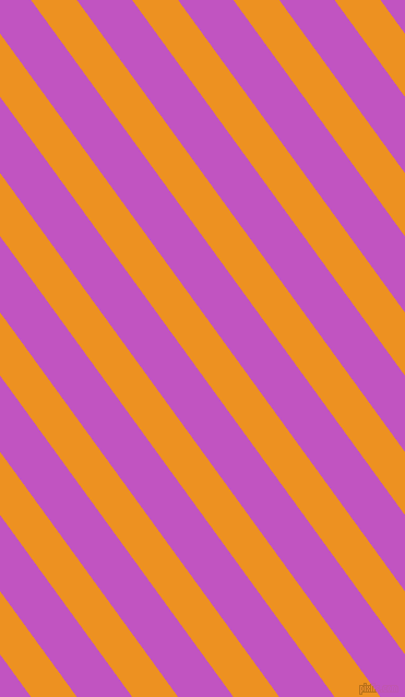 126 degree angle lines stripes, 34 pixel line width, 41 pixel line spacing, Carrot Orange and Fuchsia angled lines and stripes seamless tileable
