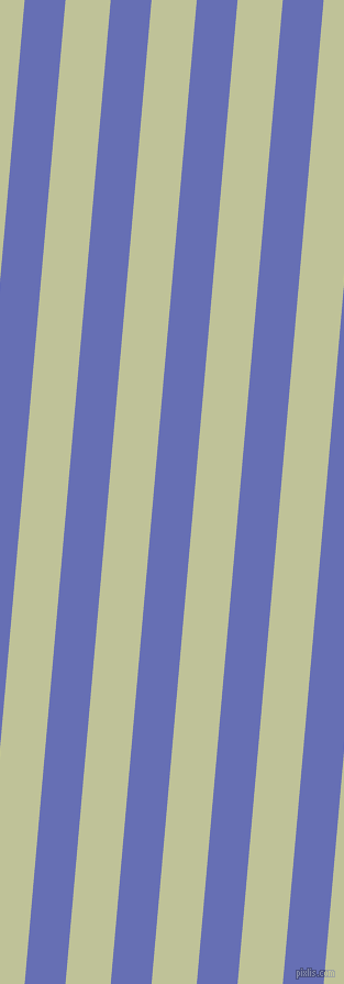 85 degree angle lines stripes, 37 pixel line width, 41 pixel line spacing, Chetwode Blue and Green Mist angled lines and stripes seamless tileable