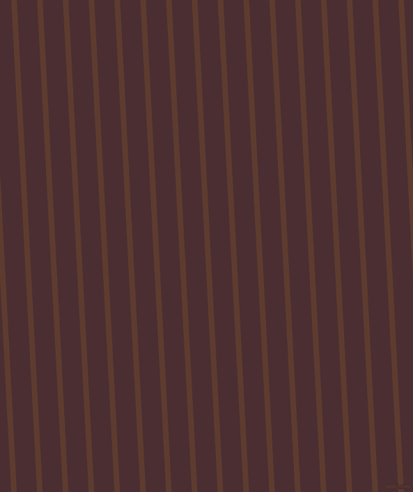 93 degree angle lines stripes, 8 pixel line width, 29 pixel line spacing, Cioccolato and Cab Sav angled lines and stripes seamless tileable