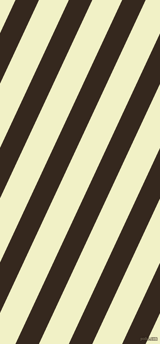 65 degree angle lines stripes, 44 pixel line width, 56 pixel line spacing, Cocoa Brown and Spring Sun angled lines and stripes seamless tileable