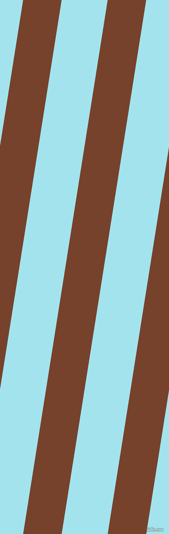 81 degree angle lines stripes, 77 pixel line width, 92 pixel line spacing, Copper Canyon and Blizzard Blue angled lines and stripes seamless tileable