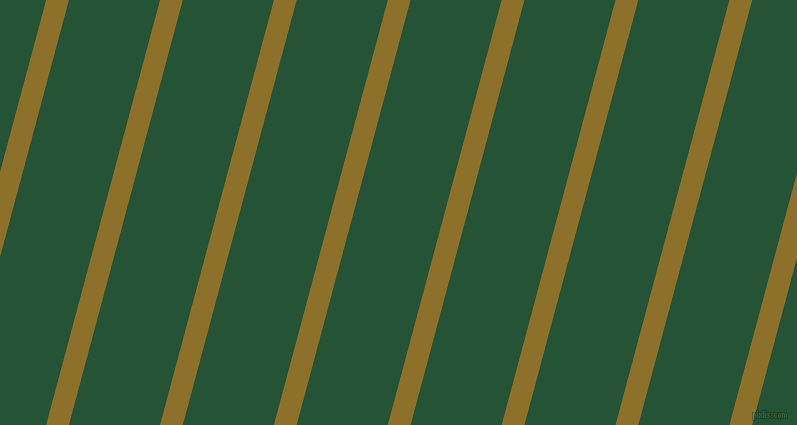 75 degree angle lines stripes, 22 pixel line width, 88 pixel line spacing, Corn Harvest and Kaitoke Green angled lines and stripes seamless tileable