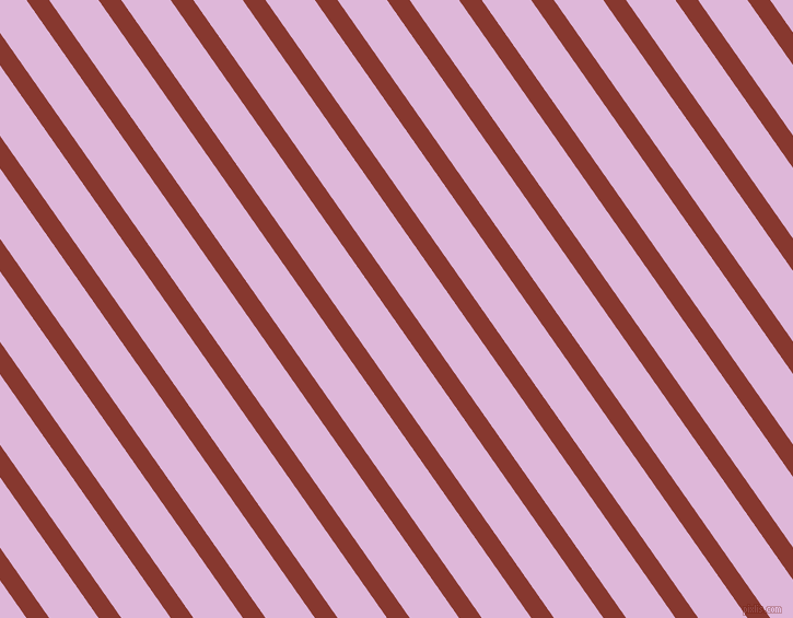 125 degree angle lines stripes, 17 pixel line width, 37 pixel line spacing, Crab Apple and French Lilac angled lines and stripes seamless tileable