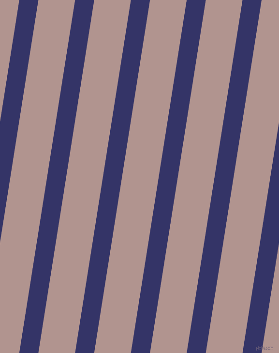 81 degree angle lines stripes, 39 pixel line width, 75 pixel line spacing, Deep Koamaru and Thatch angled lines and stripes seamless tileable