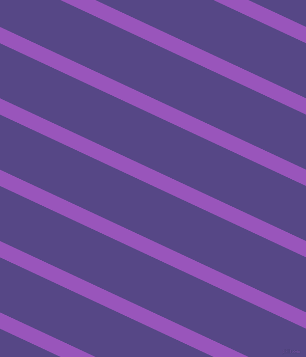 155 degree angle lines stripes, 29 pixel line width, 98 pixel line spacing, Deep Lilac and Gigas angled lines and stripes seamless tileable