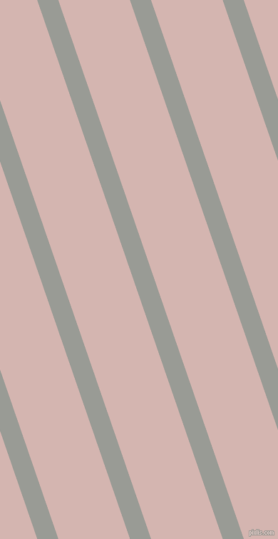 109 degree angle lines stripes, 28 pixel line width, 95 pixel line spacing, Delta and Oyster Pink angled lines and stripes seamless tileable