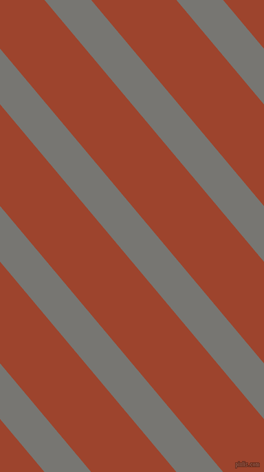 130 degree angle lines stripes, 52 pixel line width, 95 pixel line spacing, Dove Grey and Rock Spray angled lines and stripes seamless tileable
