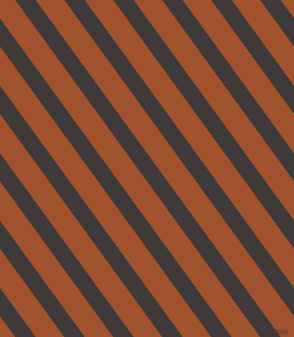 126 degree angle lines stripes, 33 pixel line width, 46 pixel line spacing, Eclipse and Sienna angled lines and stripes seamless tileable