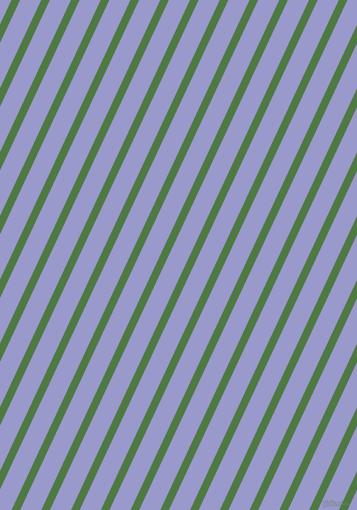 65 degree angle lines stripes, 11 pixel line width, 27 pixel line spacing, Fern Green and Blue Bell angled lines and stripes seamless tileable