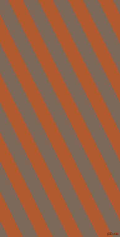 117 degree angle lines stripes, 42 pixel line width, 44 pixel line spacing, Fiery Orange and Roman Coffee angled lines and stripes seamless tileable