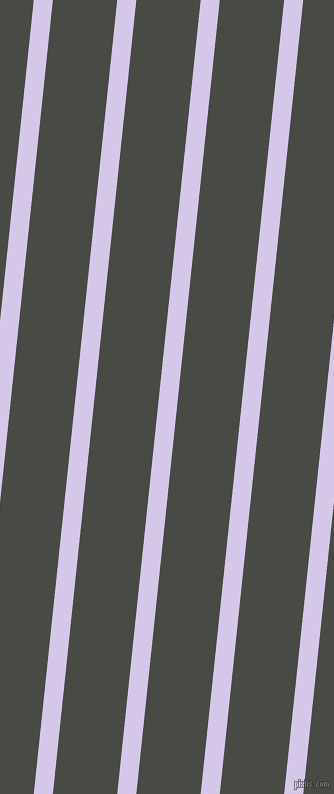 84 degree angle lines stripes, 19 pixel line width, 64 pixel line spacing, Fog and Armadillo angled lines and stripes seamless tileable