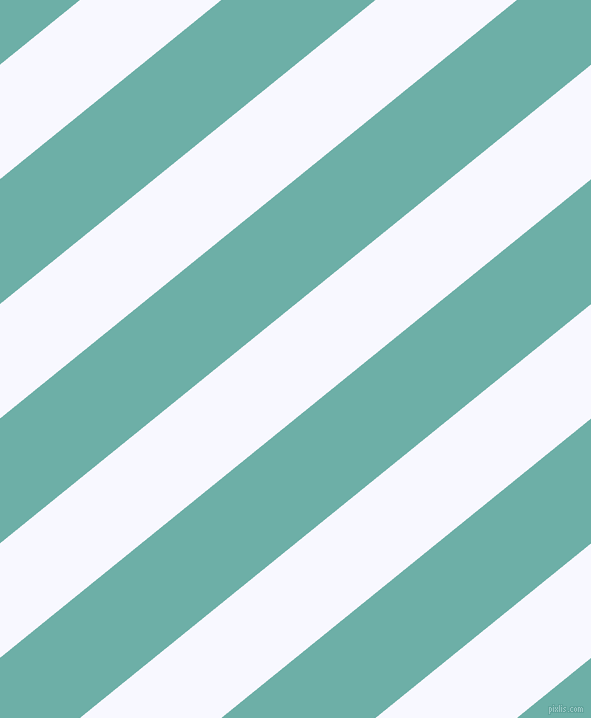 39 degree angle lines stripes, 89 pixel line width, 97 pixel line spacing, Ghost White and Tradewind angled lines and stripes seamless tileable