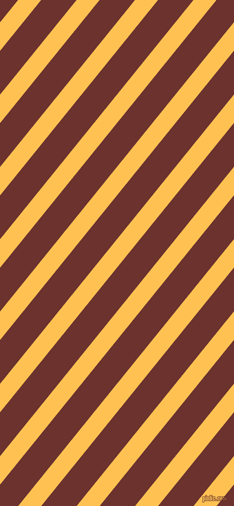 51 degree angle lines stripes, 26 pixel line width, 40 pixel line spacing, Golden Tainoi and Kenyan Copper angled lines and stripes seamless tileable