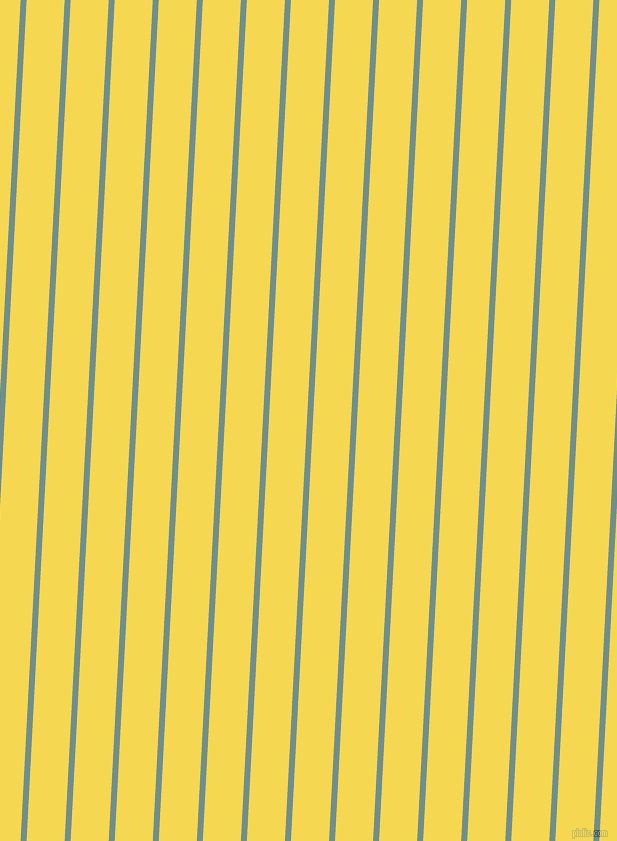 87 degree angle lines stripes, 6 pixel line width, 38 pixel line spacing, Gumbo and Energy Yellow angled lines and stripes seamless tileable