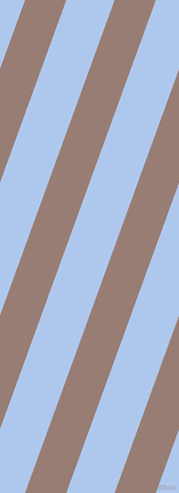 70 degree angle lines stripes, 76 pixel line width, 89 pixel line spacing, Hemp and Tropical Blue angled lines and stripes seamless tileable