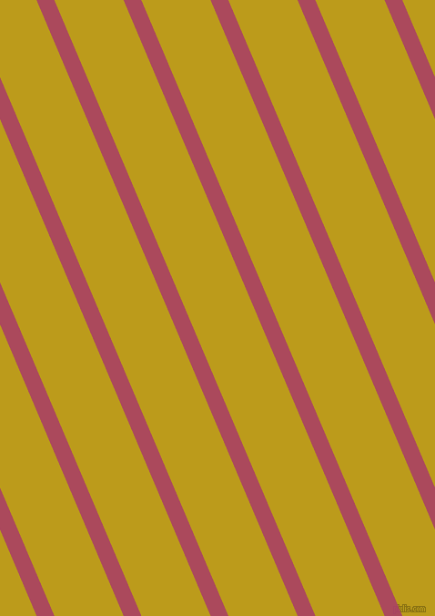 113 degree angle lines stripes, 18 pixel line width, 70 pixel line spacing, Hippie Pink and Buddha Gold angled lines and stripes seamless tileable