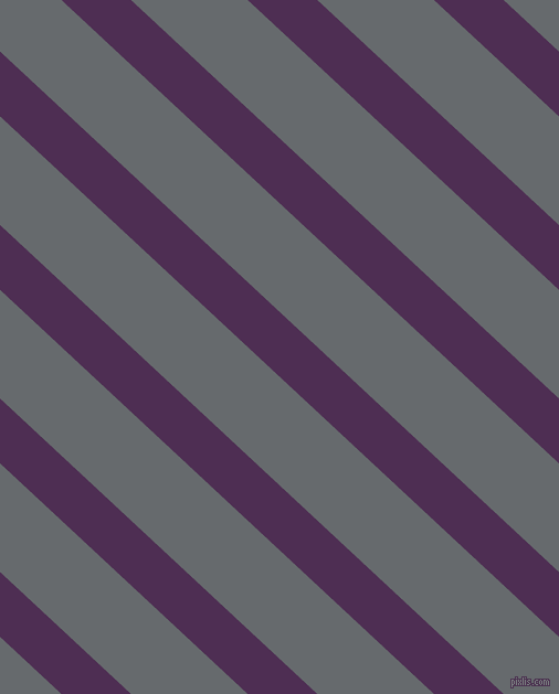 137 degree angle lines stripes, 43 pixel line width, 72 pixel line spacing, Hot Purple and Mid Grey angled lines and stripes seamless tileable