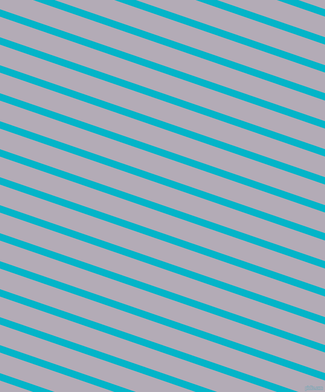 161 degree angle lines stripes, 14 pixel line width, 39 pixel line spacing, Iris Blue and Chatelle angled lines and stripes seamless tileable