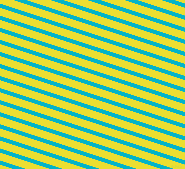 162 degree angle lines stripes, 14 pixel line width, 26 pixel line spacing, Iris Blue and Golden Fizz angled lines and stripes seamless tileable