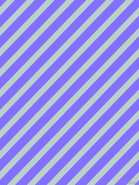 46 degree angle lines stripes, 20 pixel line width, 29 pixel line spacing, Jet Stream and Light Slate Blue angled lines and stripes seamless tileable