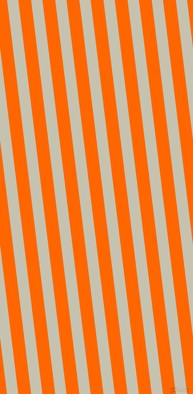 97 degree angle lines stripes, 22 pixel line width, 25 pixel line spacing, Kangaroo and Safety Orange angled lines and stripes seamless tileable