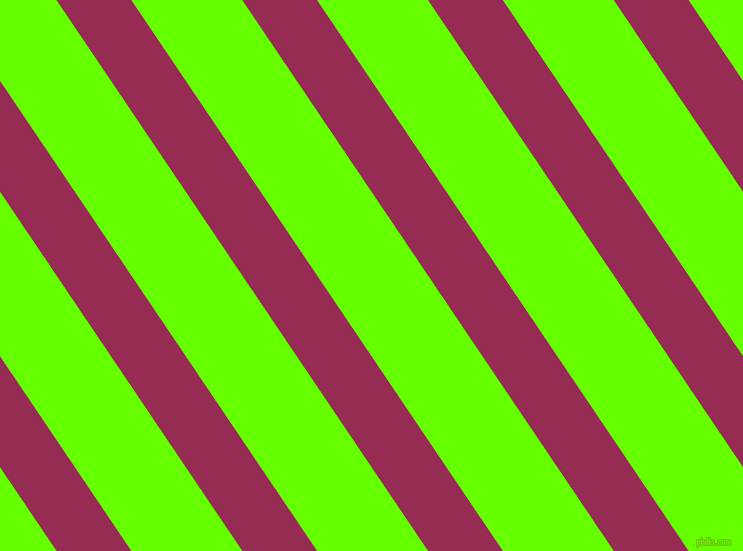 124 degree angle lines stripes, 62 pixel line width, 92 pixel line spacing, Lipstick and Bright Green angled lines and stripes seamless tileable
