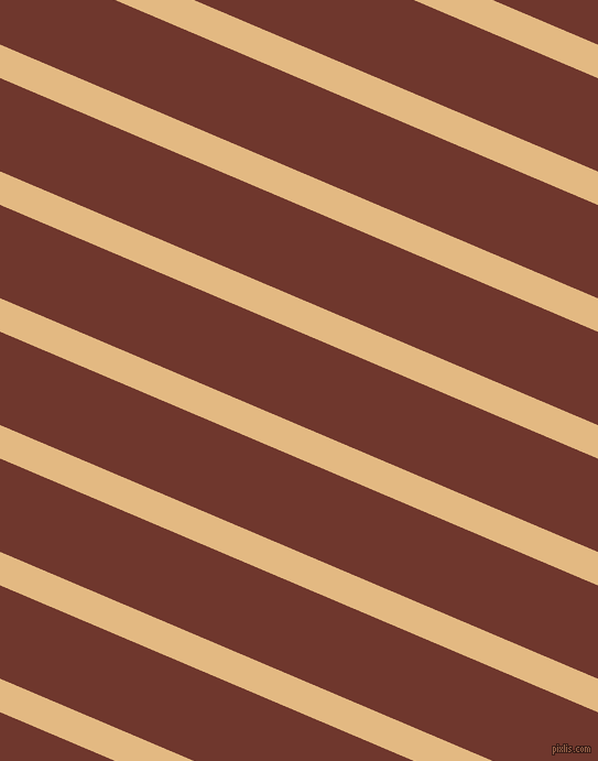157 degree angle lines stripes, 28 pixel line width, 78 pixel line spacing, Maize and Mocha angled lines and stripes seamless tileable
