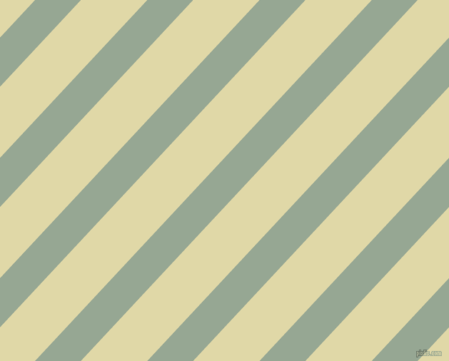 47 degree angle lines stripes, 47 pixel line width, 68 pixel line spacing, Mantle and Mint Julep angled lines and stripes seamless tileable