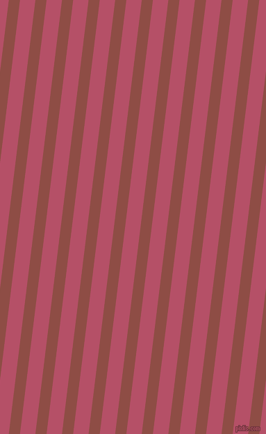 83 degree angle lines stripes, 16 pixel line width, 22 pixel line spacing, Matrix and Blush angled lines and stripes seamless tileable