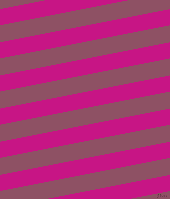11 degree angle lines stripes, 55 pixel line width, 58 pixel line spacing, Medium Violet Red and Cannon Pink angled lines and stripes seamless tileable