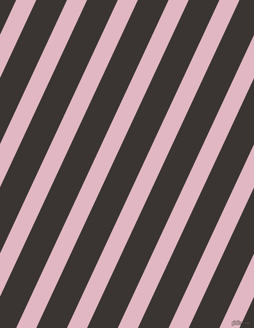 65 degree angle lines stripes, 36 pixel line width, 55 pixel line spacing, Melanie and Kilamanjaro angled lines and stripes seamless tileable