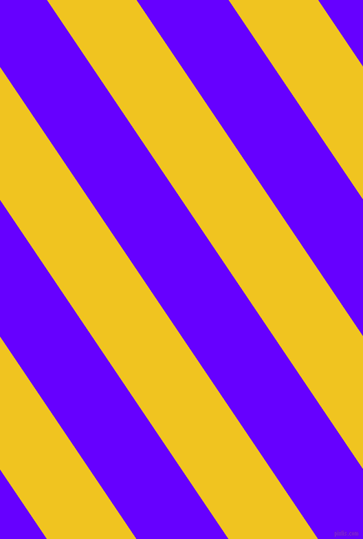 124 degree angle lines stripes, 108 pixel line width, 111 pixel line spacing, Moon Yellow and Electric Indigo angled lines and stripes seamless tileable