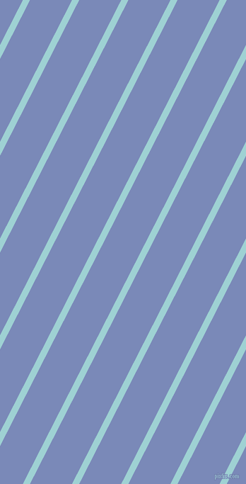 63 degree angle lines stripes, 9 pixel line width, 53 pixel line spacing, Morning Glory and Wild Blue Yonder angled lines and stripes seamless tileable