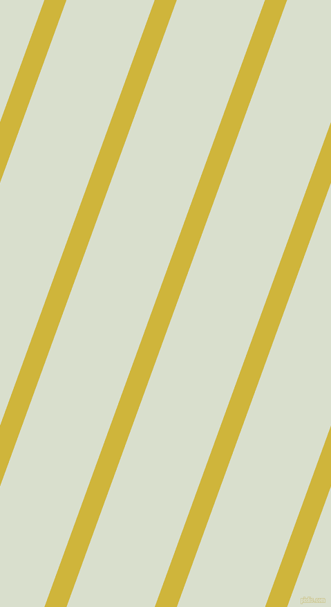 70 degree angle lines stripes, 30 pixel line width, 120 pixel line spacing, Old Gold and Gin angled lines and stripes seamless tileable
