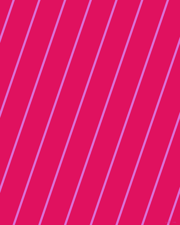 71 degree angle lines stripes, 7 pixel line width, 72 pixel line spacing, Orchid and Ruby angled lines and stripes seamless tileable