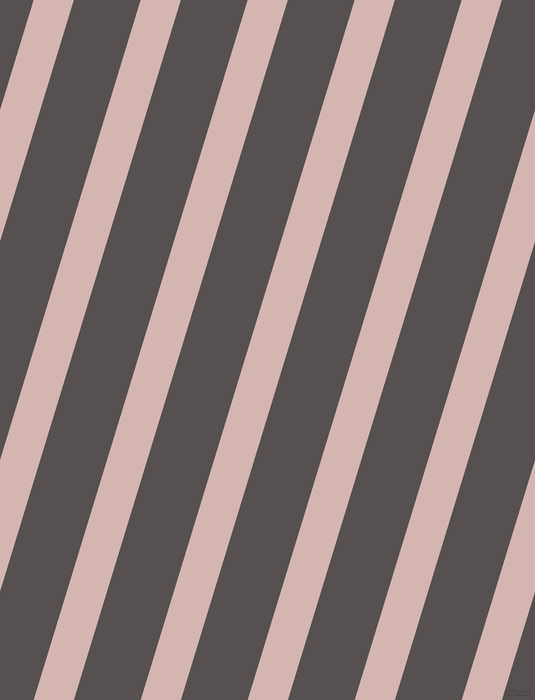 73 degree angle lines stripes, 56 pixel line width, 93 pixel line spacing, Oyster Pink and Mortar angled lines and stripes seamless tileable