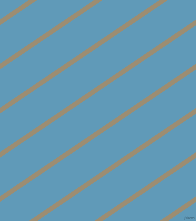 34 degree angle lines stripes, 16 pixel line width, 108 pixel line spacing, Pale Oyster and Shakespeare angled lines and stripes seamless tileable