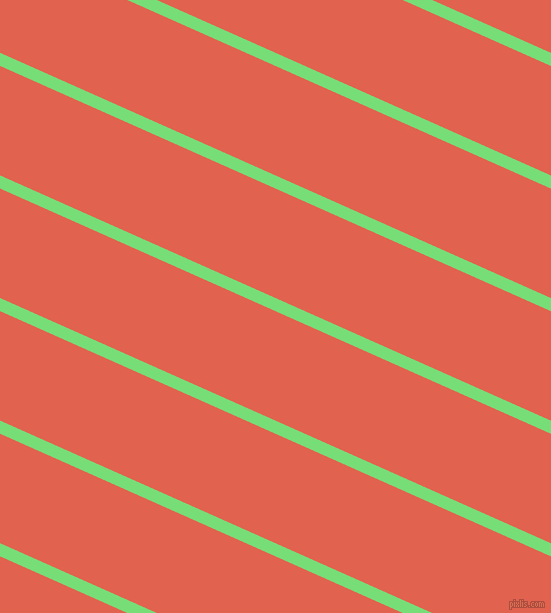 156 degree angle lines stripes, 12 pixel line width, 100 pixel line spacing, Pastel Green and Flamingo angled lines and stripes seamless tileable