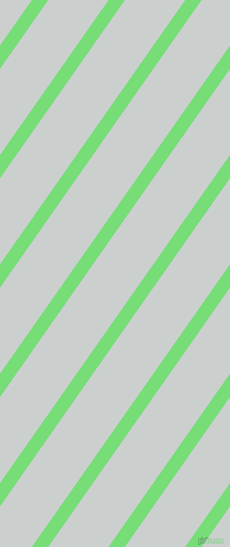 55 degree angle lines stripes, 19 pixel line width, 70 pixel line spacing, Pastel Green and Geyser angled lines and stripes seamless tileable