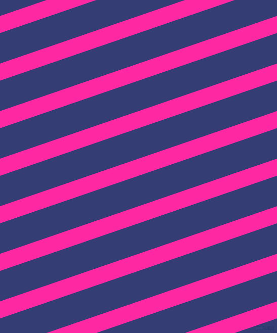 19 degree angle lines stripes, 32 pixel line width, 57 pixel line spacing, Persian Rose and Torea Bay angled lines and stripes seamless tileable