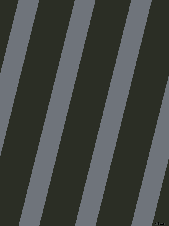 76 degree angle lines stripes, 68 pixel line width, 117 pixel line spacing, Raven and Rangoon Green angled lines and stripes seamless tileable