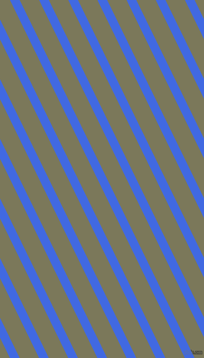 116 degree angle lines stripes, 17 pixel line width, 34 pixel line spacing, Royal Blue and Kokoda angled lines and stripes seamless tileable